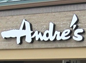5018 Main St Kansas City, MO 64112 816-373-1710 http://andreschocolates.com/pages/dining-at-andres