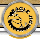14221 Peterson Rd Kansas City, MO 64149 816-561-6484 http://eaglejigs.com