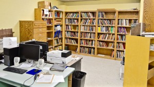 Our library is a phenomenal source of books, magazines, videos and DVDs! Retiring or downsizing members frequently donate incredible collections.