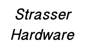 910 Southwest Blvd Kansas City, KS 66103 913-236-5858 http://www.strasser-hardware.com Member Benefit: 10%